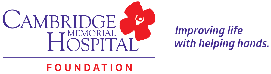 Cambridge Memorial Hospital Foundation
