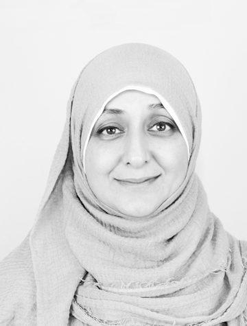 Yasmine Mohamed