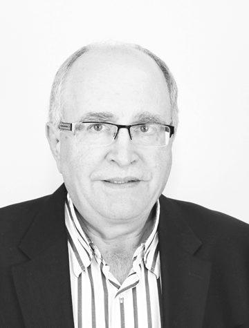 Dr. Glenn Martin