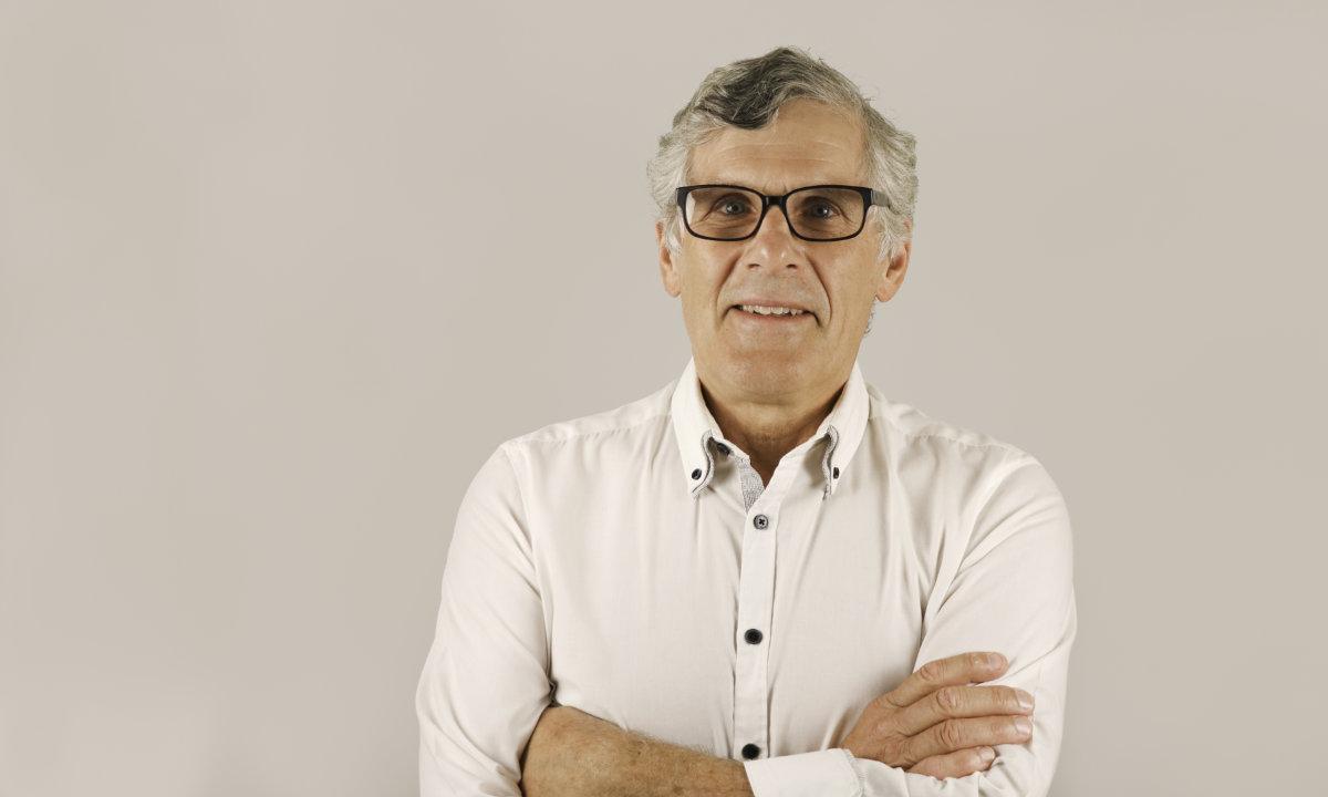 Dr Mike Lawrie